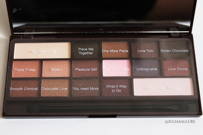 CHOCOLATE BAR DUPE 022