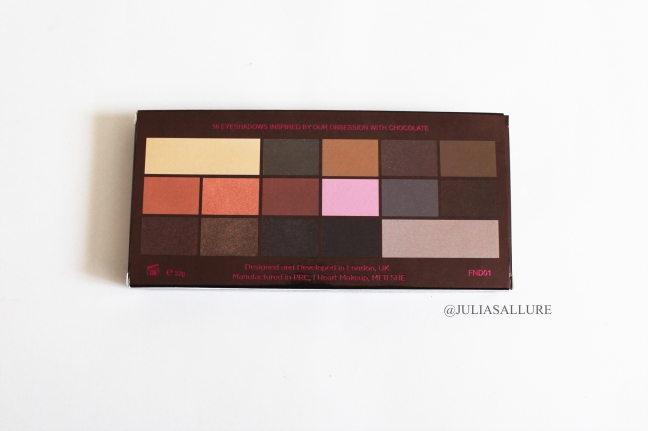 CHOCOLATE BAR DUPE 036