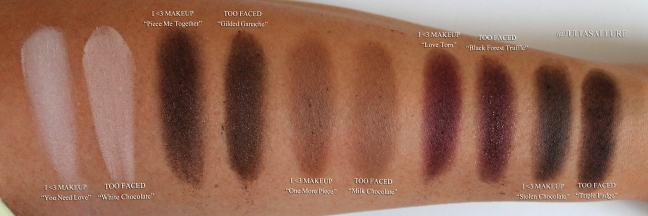CHOCOLATE BAR DUPE 080