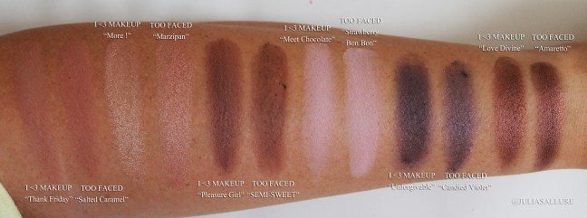 CHOCOLATE BAR DUPE 084
