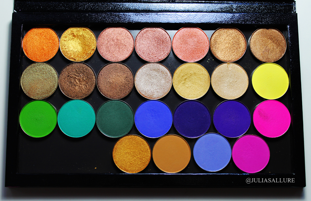 coastal scents pots swatches review juliasallure