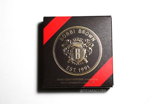 BB BRONZED GLOW 047