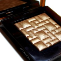 "BOBBI BROWN ""BRONZE GLOW"" HIGHLIGHT POWDER"