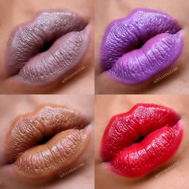 LIPPIE COLLAGE