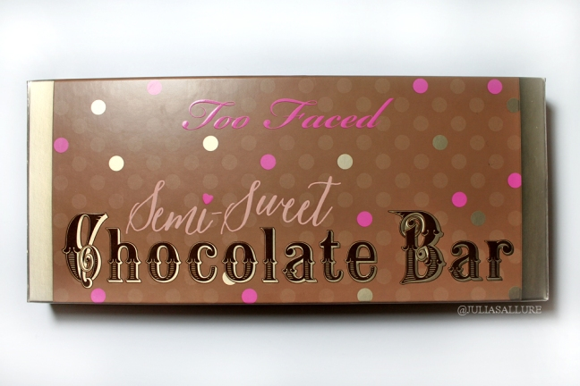 SEMI SWEET CHOCOLATE BAR 005