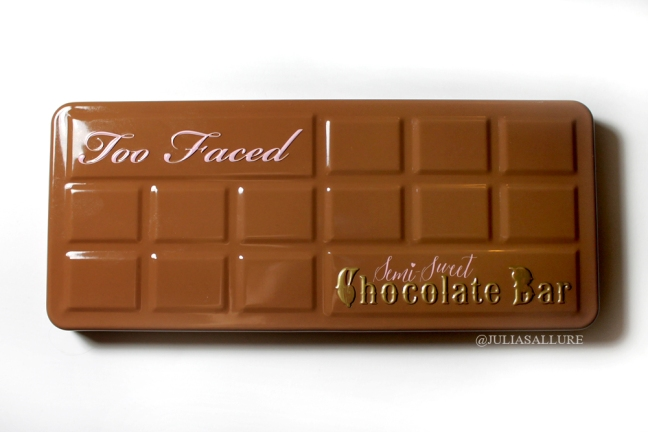 SEMI SWEET CHOCOLATE BAR 008