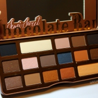 Too Faced: Semi Sweet Chocolate Bar Palette (Review and Swatches)