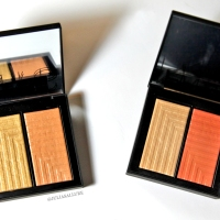 NARS Dual-Intensity Blush in JUBILATION & FRENZY (Swatches & Review)