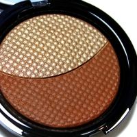 MAKE UP FOR EVER: Pro Sculpting Duo #2 Golden (Swatches and Review)