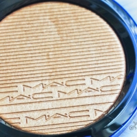 "M.A.C Cosmetics: *New* Extra Dimension Skin Finish in ""Oh, Darling"""