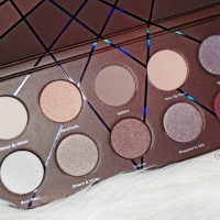 "ZOEVA NEW ""EN TAUPE"" EYESHADOW PALETTE (SWATCH & REVIEW)"