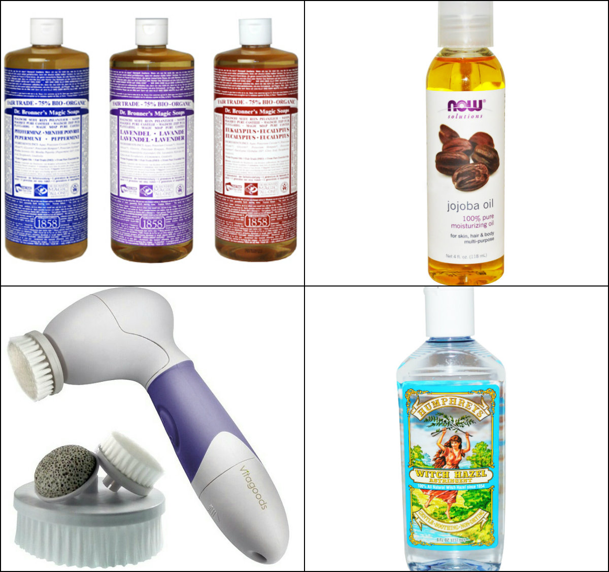 Cheap Skin Care Products