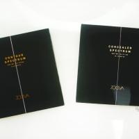 ZOEVA Concealer Spectrum & Contour Spectrum