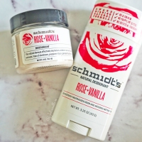 Schmidt's Natural Deodorant: Review & New Fragrance