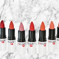 RENEGADE COSMETICS: LIPSTICK COLLECTION