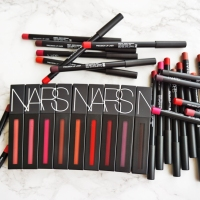 NARS: New Powermatte Lip Pigment & Precision Lip Liner