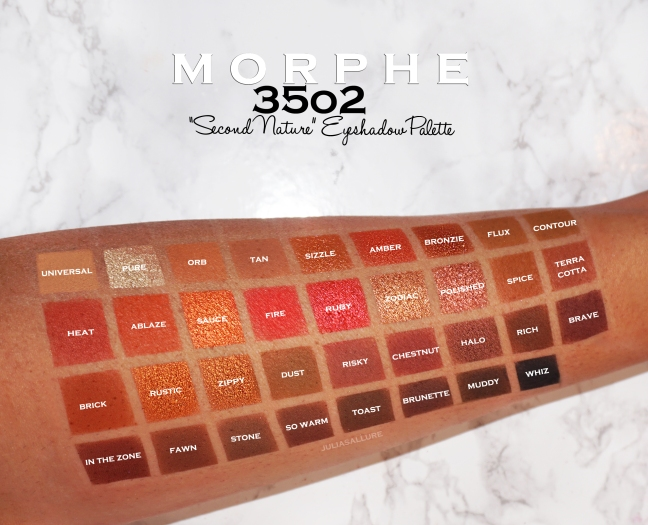 Image result for morphe 3502