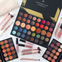 MORPHE: HOLIDAY COLLECTION